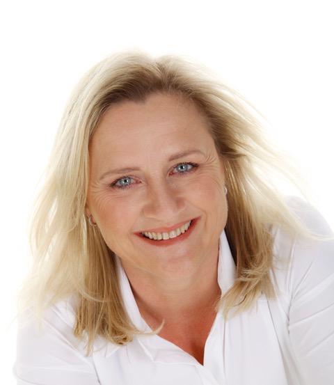 Anne-Marie Koudal